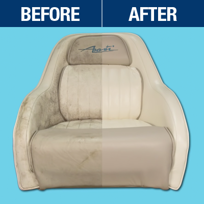 4 Steps To Make Boat Seats Like New For 94 Less Than