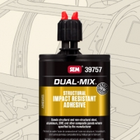 Dual-Mix Structural Impact Resistant Adhesive image