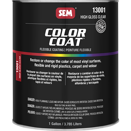 Color Coat™ Mixing System - 13001