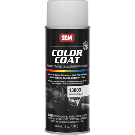 Color Coat™ Aerosols - 13003