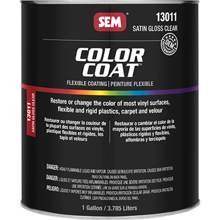 Color Coat™ Mixing System - 13011