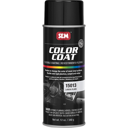 Color Coat™ Aerosols - 15013