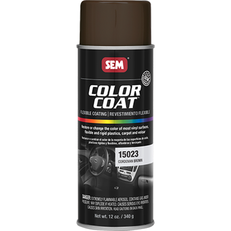 Color Coat™ Aerosols - 15023