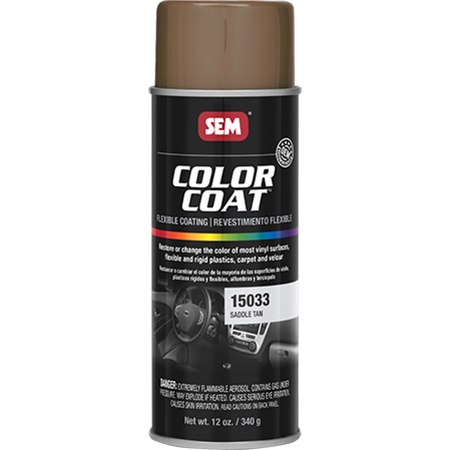 Color Coat™ Aerosols - 15033