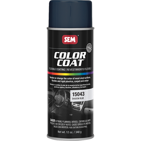 Color Coat™ Aerosols - 15043
