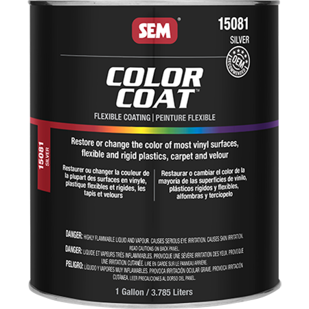 Color Coat™ Mixing System - 15081