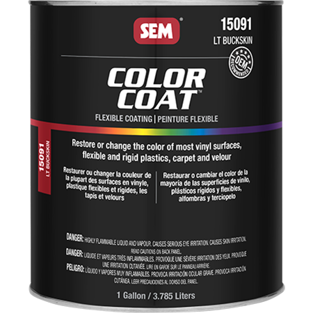 Color Coat™ Mixing System - 15091