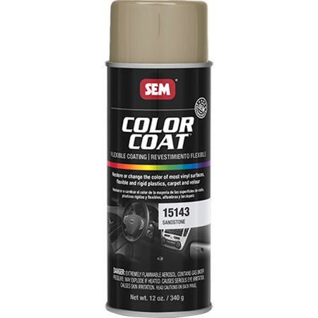 Color Coat™ Aerosols - 15143