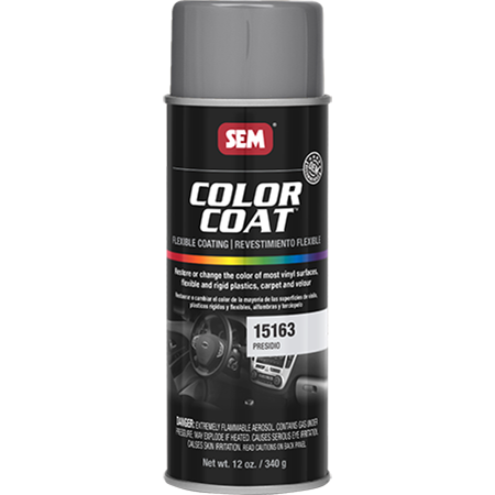 Color Coat™ Aerosols - 15163