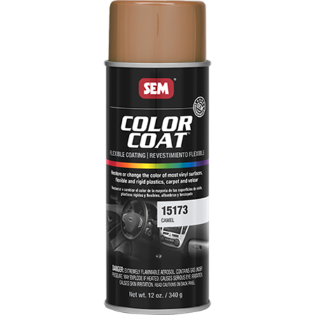 Color Coat™ Aerosols - 15173