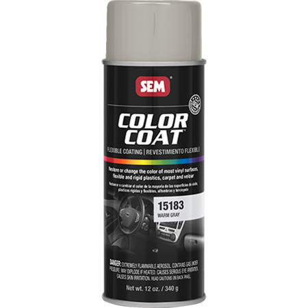 Color Coat™ Aerosols - 15183