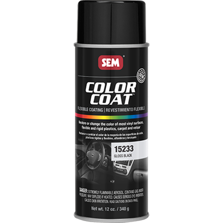 Color Coat™ Aerosols - 15233