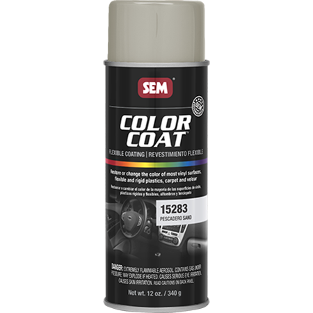 Color Coat™ Aerosols - 15283