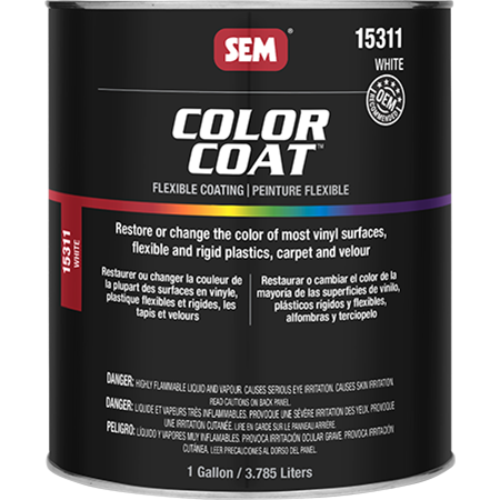 Color Coat™ Mixing System - 15311