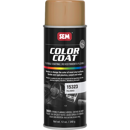 Color Coat™ Aerosols - 15323