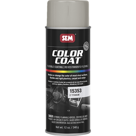 Color Coat™ Aerosols - 15353