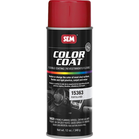 Color Coat™ Aerosols - 15363