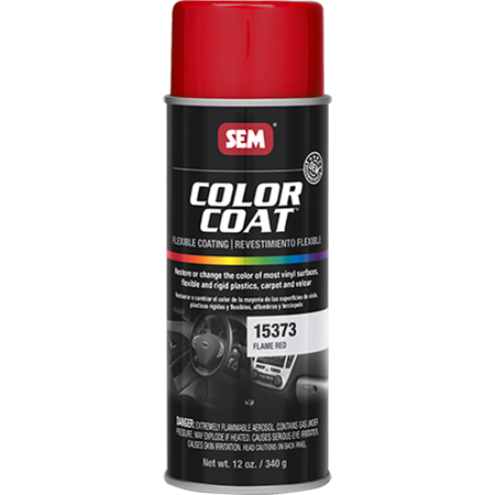 Color Coat™ Aerosols - 15373