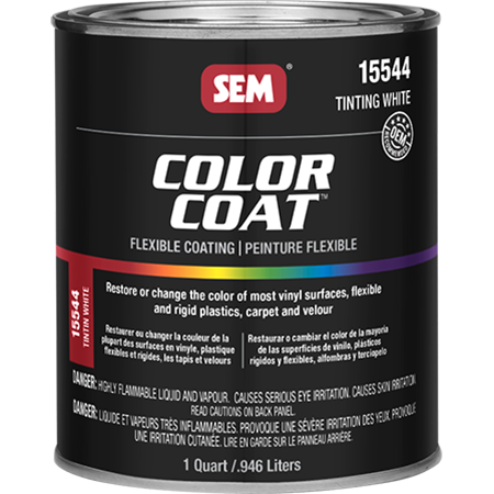 Color Coat™ Mixing System - 15544