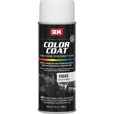 Color Coat™ Aerosols - 15603