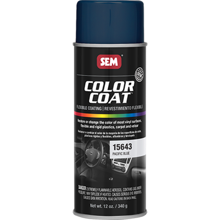 Color Coat™ Aerosols - 15643