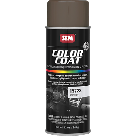 Color Coat™ Aerosols - 15723
