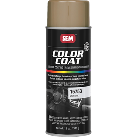Color Coat™ Aerosols - 15753