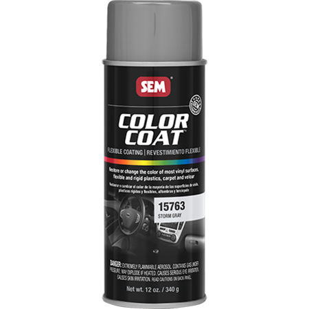 Color Coat™ Aerosols - 15763