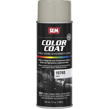 Color Coat™ Aerosols - 15793