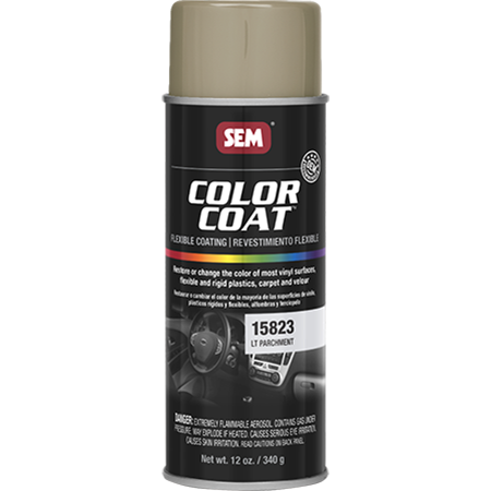 Color Coat™ Aerosols - 15823
