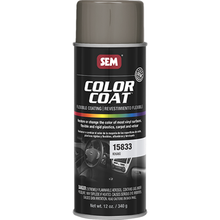 Color Coat™ Aerosols - 15833