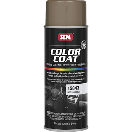 Color Coat™ Aerosols - 15843