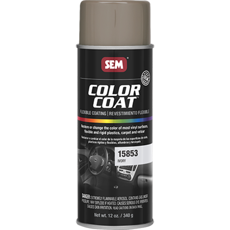 Color Coat™ Aerosols - 15853