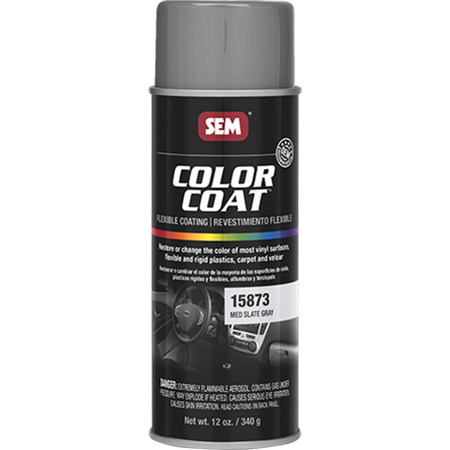 Color Coat™ Aerosols - 15873