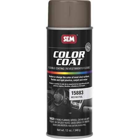 Color Coat™ Aerosols - 15883