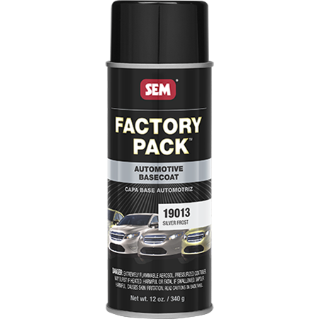 Factory Pack™ - 19013