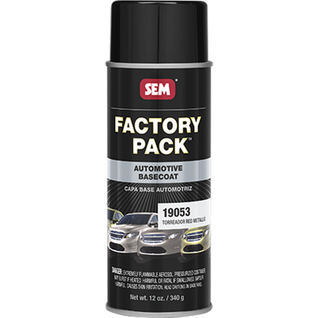 Factory Pack™ - 19053