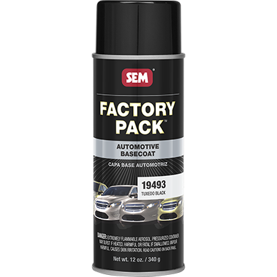 Factory Pack™ - 19493