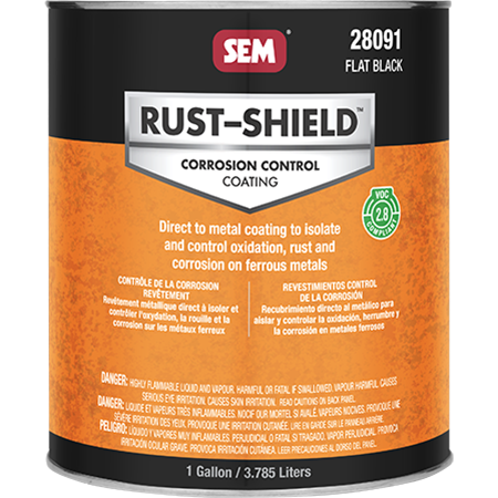 Rust Shield™  - 28091