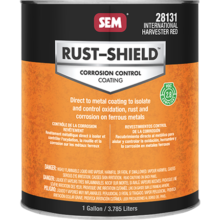 Rust Shield™  - 28131