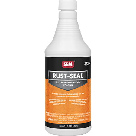Rust Seal 39304 Sem Products