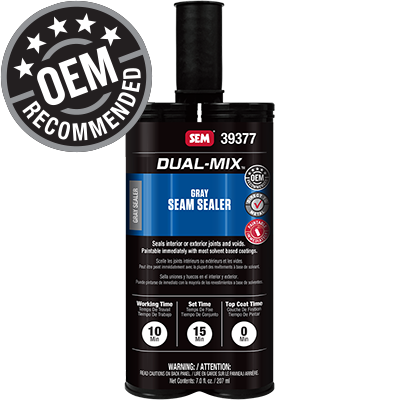 Dual-Mix™ Seam Sealer - 39377