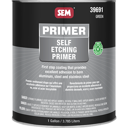 Self Etching Primer - 39691