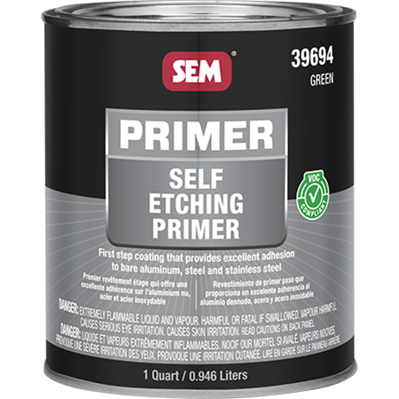 Self Etching Primer - 39694