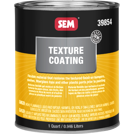Texture Coating 39854 Sem Products