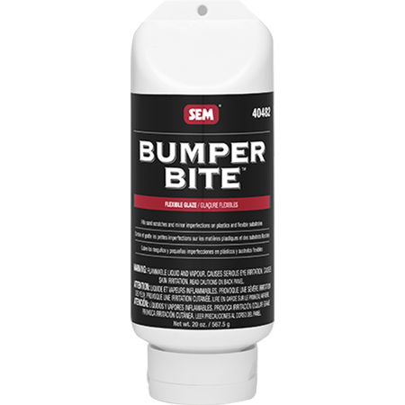 Bumper Bite™ Flexible Glaze - 40482