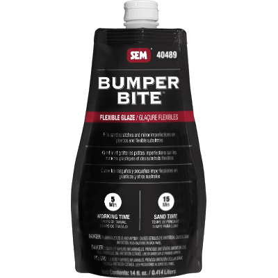 Bumper Bite™ Flexible Glaze - 40489