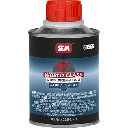 World Class™ EZ Finish™ Clearcoat - 50566