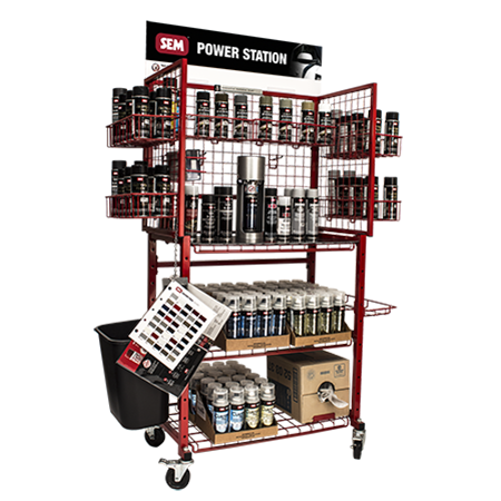 Power Station® - 70901SB
