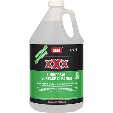 XXX Universal Surface Cleaner - 77771